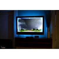 Фоновая LED-подсветка ZEUS, с пультом управления, 3 метра
