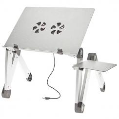Столик для ноутбука UFT Sprinter T6 Silver