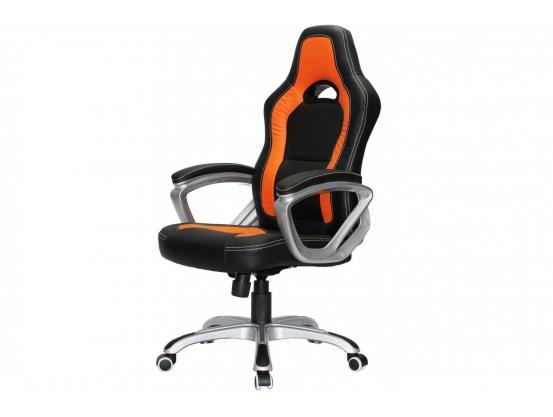 Кресло игровое Barsky Sportdrive Game Orange SD-14