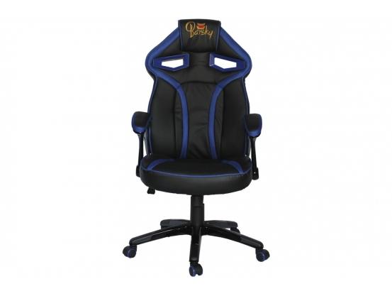 Кресло игровое Barsky Sportdrive