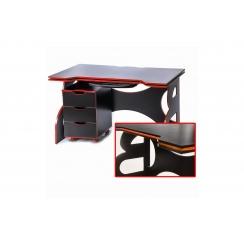 Геймерский стол с тумбой Barsky Game