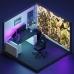 Фотообои для геймерской комнаты, Vector, 184x254