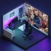 Фотообои для геймерской комнаты, GTA-T1 184x254