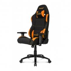 Кресло геймерское Akracing K701A-1 black&orange
