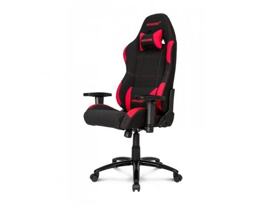 Кресло геймерское Akracing K701A-1 black & red