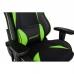 Кресло геймерское Akracing Nitro K702A black&green