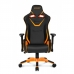 Кресло геймерское Akracing ProX CP-BP black&orange