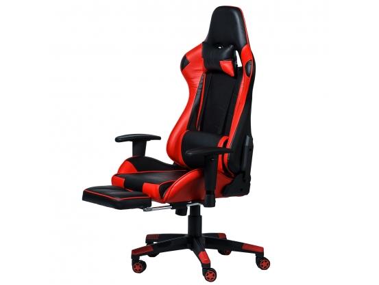 Геймерское кресло Drive red BL7503