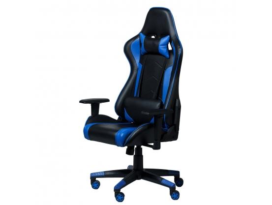 Геймерское кресло Race BL7528