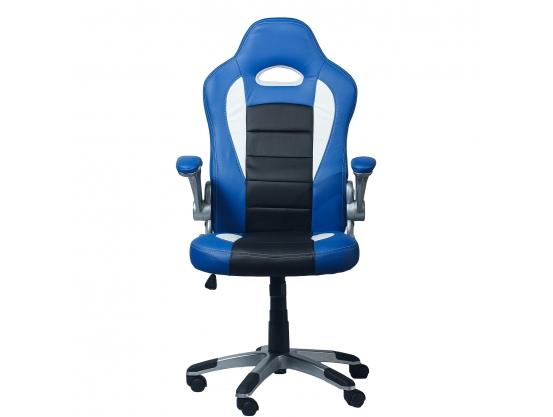 Геймерское кресло ZEUS™ Forsage, черно-синий