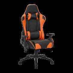 Кресло для геймеров HATOR Active (HTC-901) Black/Orange