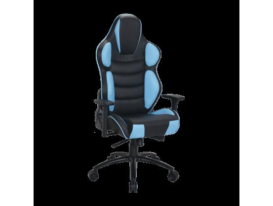 Кресло для геймеров HATOR Hypersport Air (HTC-940) Black/Blue