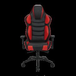 Кресло для геймеров HATOR Hypersport Air (HTC-943) Black/Red