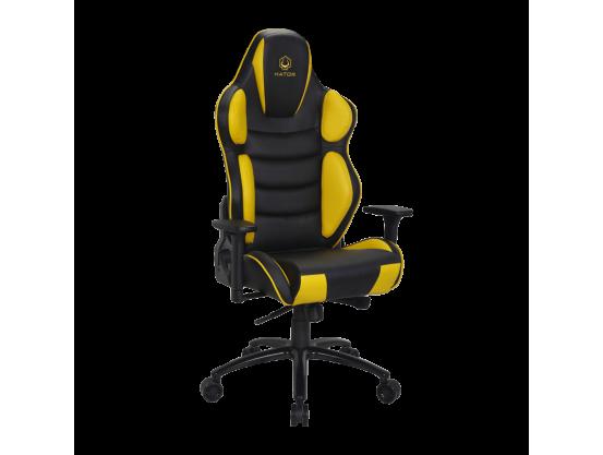 Кресло для геймеров HATOR Hypersport Air (HTC-944) Black/Yellow