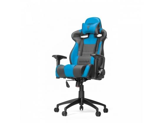 Кресло геймерское Vertagear Racing Series S-Line SL4000 Black/Blue Edition VG-SL4000_BL