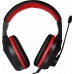 Наушники Marvo H8321 Black/Red