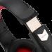 Наушники Marvo HG8928 Black/Red