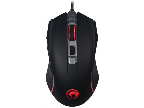 Компьютерная мышь Marvo G930 Black