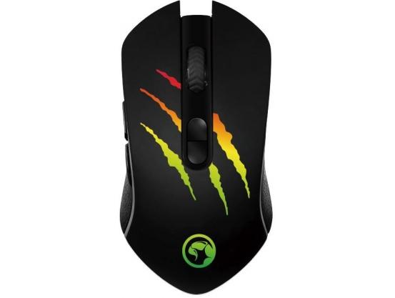Компьютерная мышь Marvo M425G Black