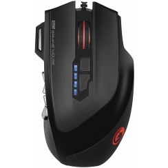Компьютерная мышь Marvo G990 Black
