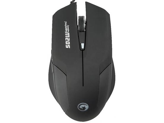 Компьютерная мышь Marvo M205BK Black