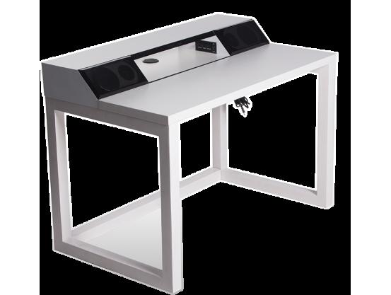 Геймерский стол CTA 3 Lite White
