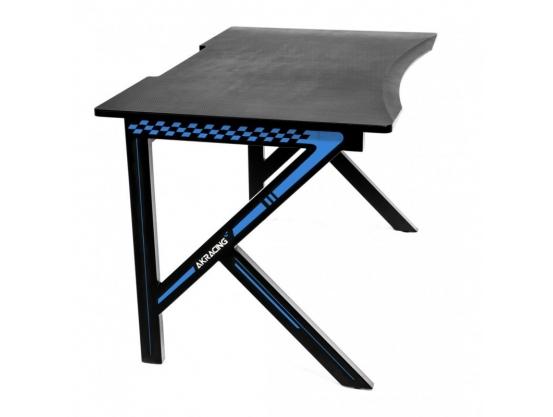 Стол геймерский Akracing black&blue
