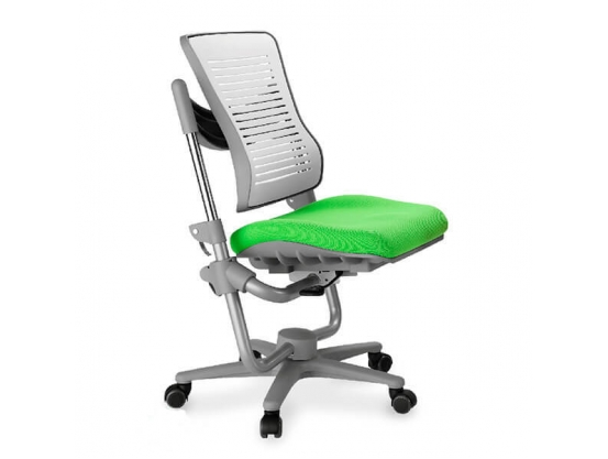 Кресло-трансформер ANGEL, зеленый