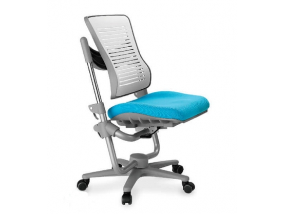 Кресло-трансформер ANGEL, синий