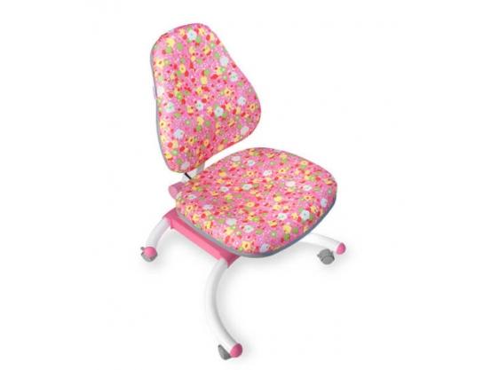 Кресло-трансформер HAPPY CHAIR,  pink dandelion