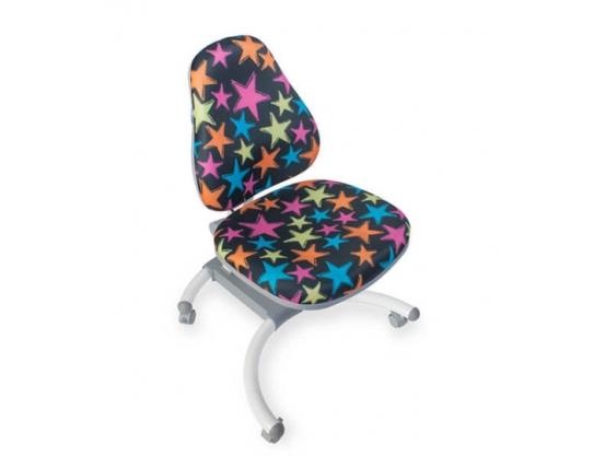 Кресло-трансформер HAPPY CHAIR, black kaleidoscope