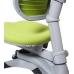Кресло-трансформер MACARON, зеленое