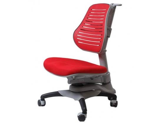 Кресло-трансформер MACARON, красный