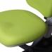 Кресло-трансформер  MATCH, зеленый