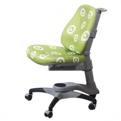 Кресла-трансформер OXFORD, circle green
