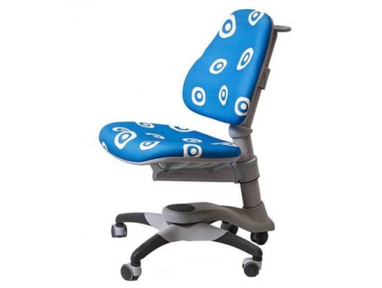 Кресла-трансформер OXFORD, circle blue