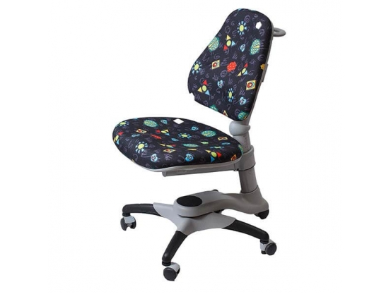 Кресла-трансформер OXFORD,  black ladybug