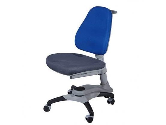 Кресла-трансформер OXFORD, серо-синие