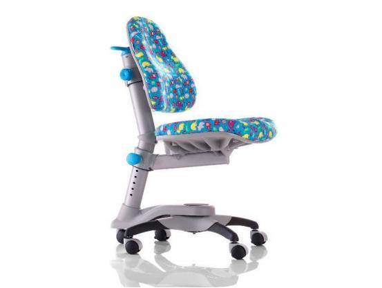 Кресла-трансформер OXFORD,  blue animal