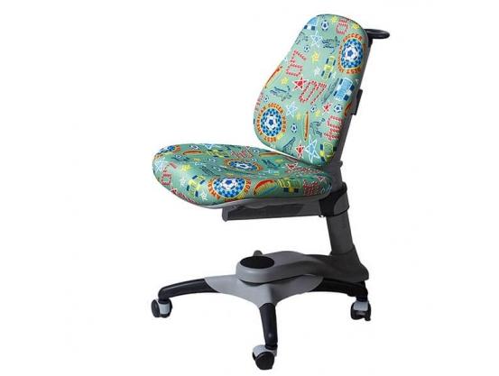 Кресла-трансформер OXFORD, green soccer