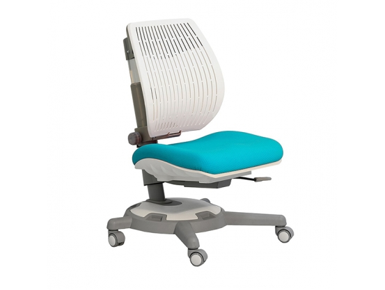Кресло-трансформер ULTRA BACK, голубой