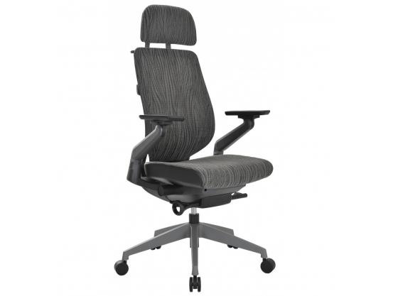 КРЕСЛО EAGLE SEATING KARME (АРТ. 1501B-2F24-Y) ЭРГОНОМИЧНОЕ . Эргономичные кресла премиум класса. ☑ Огромный Выбор. ☎ Бесплатный Звонок.  .