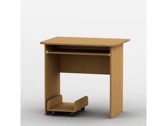 Компьютерный стол Тиса-16 Ольха горная