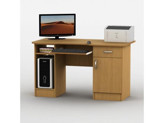 Компьютерный стол Тиса-17 Яблоня локарно