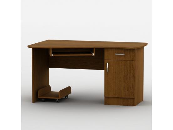 Компьютерный стол Тиса-18 Орех лесной