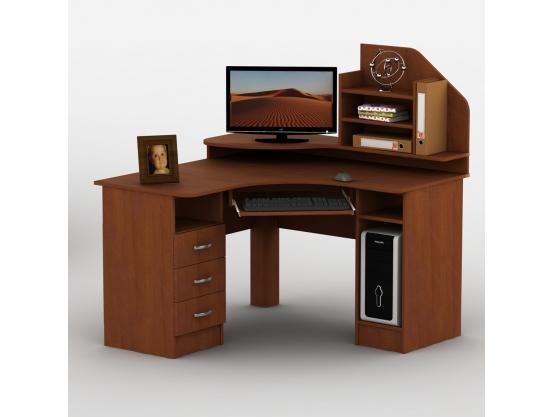 Компьютерный стол Тиса-20 Яблоня локарно