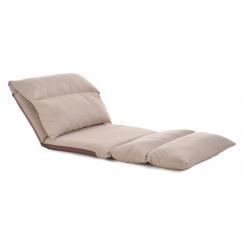 """Раскладное кресло """"Комфорт"""" Песочный"""