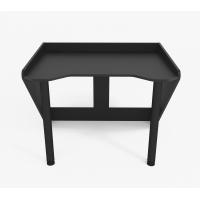 Геймерский эргономичный стол ZEUS™ GEROY-2, черный