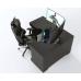 Геймерский стол ZEUS TRON-2, черный